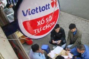 Giải Vietlott 'khủng' nhất từ trước đến nay là bao nhiêu?