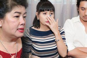 Kiều Minh Tuấn 'ngoại tình', phim 25 tỷ lỗ nặng, cát xê 900 triệu về đâu?