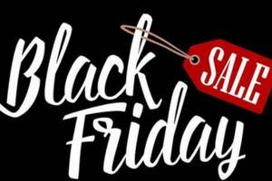 Làm gì để mua được sản phẩm giá hời ngày Black Friday ?