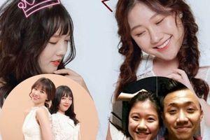 Bất ngờ với khả năng ca hát của hai cô em gái xinh đẹp nhà Trấn Thành