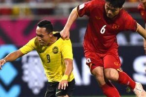Thua ĐT Việt Nam, tiền đạo số 1 Malaysia tuyên bố 'cứng'