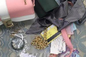 Nam thanh niên đâm cô gái cướp tài sản để mua ma túy