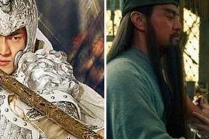 Vì sao Triệu Vân chưa từng bị trúng tên còn Quan Vũ dính đến 3 lần?