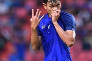 Kết quả AFF Cup 2018: Thua ngược Thái Lan, Indonesia bị loại?