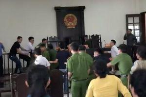 Công an TP HCM kết luận vụ đánh kiểm sát viên VKSND huyện Bình Chánh