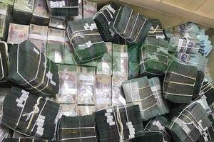 'Ông trùm' đường dây đánh bạc ngàn tỉ khai gì về số tiền 1.475 tỉ đồng được chia?