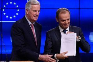 Brexit – chặng đường còn nhiều chông gai