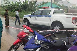 Truy bắt thanh niên đâm, cướp tài sản người chạy xe ôm