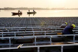 Nguồn năng lượng sạch mới tại châu Á