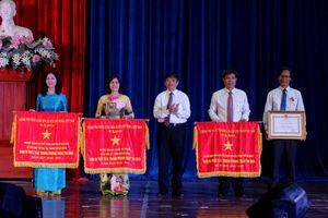 Đà Nẵng: Tôn vinh điển hình phong trào thi đua 'Đổi mới, sáng tạo trong dạy và học'
