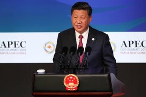 APEC 2018: Chủ tịch Trung Quốc bảo vệ 'Vành đai và Con đường' trước các chỉ trích