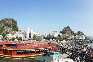 Quảng Ninh: Tháo gỡ vướng mắc trong công tác quản lý đất đai ở Vân Đồn