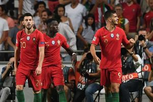 Lịch thi đấu, phát sóng, dự đoán tỷ số UEFA Nations League hôm nay 17.11