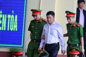 Cách ly 'ông trùm' Nguyễn Văn Dương khi xét hỏi nhân viên Công ty CNC