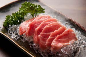 Tạo lá chắn cho tim từ dầu cá
