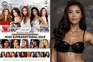 Global Beauties, Missosology đồng loạt dự đoán Minh Tú vô Top 3 'Hoa hậu Siêu quốc gia'