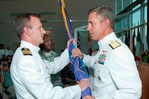 Cựu giám đốc truyền thông Hạm đội Thái Bình Dương nhận tội trong vụ bê bối rúng động hải quân