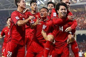 Việt Nam thắng đẹp Malaysia, Myanmar lần thứ hai ngược dòng