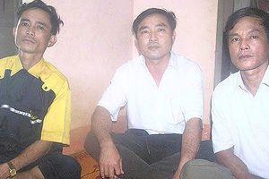 Ðồng hành với 4 nông dân Quảng Trị chống tham nhũng