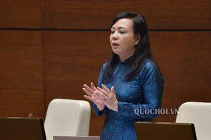 Bộ trưởng Y tế nói gì về các góp ý Luật Phòng chống tác hại của rượu bia