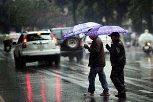 Thời tiết ngày 17/11: Hà Nội trời lạnh, có mưa rào rải rác