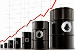 Giá dầu thế giới 17/11: Khép tuần giao dịch trong xu hướng tăng nhẹ