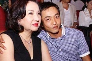Mẹ Cường 'đôla' bất ngờ ký quyết định miễn nhiệm con trai khỏi HĐQT
