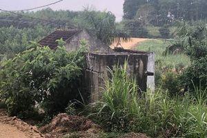 Thanh Hóa: Tín hiệu vui tới làng Thanh Niên