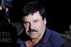 Trùm ma túy El Chapo - hay 'gã lùn' Guzman - hầu tòa tại Mỹ