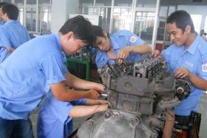 Trường CĐ đầu tiên ở Việt Nam đạt chuẩn kiểm định chất lượng ABET của Mỹ