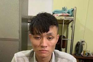 Thanh Hóa: Bị truy nã vẫn lén lút lập đường dây bán ma túy liên tỉnh