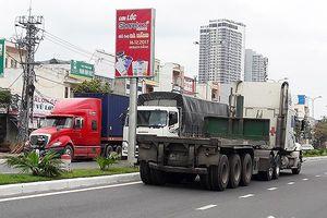 Đà Nẵng: 13 camera giám sát trên trục đường container ra vào cảng Tiên Sa