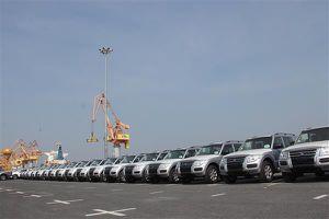 Chuyển kiểm tra chất lượng ô tô nhập khẩu sang 'hậu kiểm': Chờ ý kiến Thủ tướng
