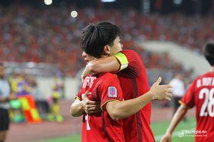Giải 'bẫy chiến thuật' của thầy Park Hang Seo sau chiến thắng 2-0 trước Malaysia