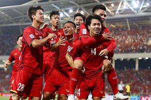 Dấu ấn các cầu thủ Nghệ An trong đội tuyển Quốc gia