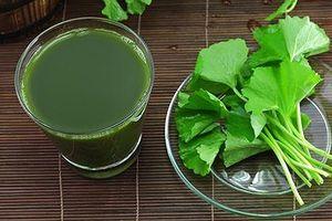 Tác hại khó ngờ của 9 loại rau hay ăn hàng ngày
