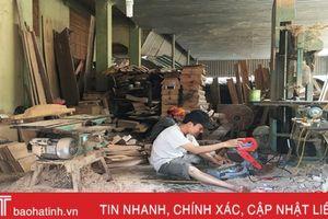 Thái Yên cấp bách 'giải bài toán' ô nhiễm môi trường