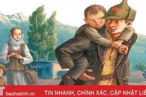 Đọc lại tác phẩm 'Người thầy đầu tiên' của Aitmatov