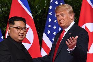 Mỹ lên kế hoạch chuẩn bị cho cuộc gặp thượng đỉnh Trump-Kim
