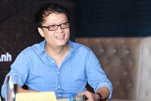 Nhạc sỹ Tuấn Nam: 'Không dám khác biệt âm nhạc sẽ không phát triển'