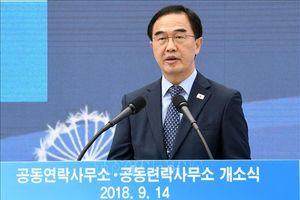 Mỹ, Hàn Quốc phối hợp chiến lược đối với Triều Tiên - Mỹ, Anh thảo luận việc thực thi các lệnh trừng phạt Bình Nhưỡng