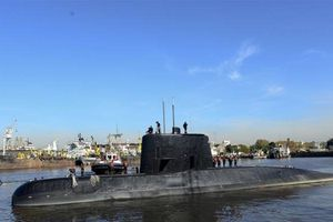Tìm thấy tàu ngầm Argentina sau một năm mất tích, vẫn chưa rõ nguyên nhân tai nạn