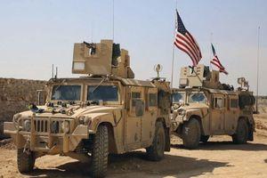 Iran ra yêu cầu sốc cho Mỹ ở Syria