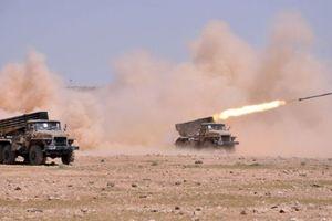 Quân đội Syria hủy diệt phiến quân, trả thù cho 20 binh sĩ bị giết