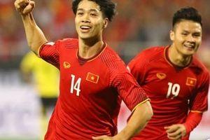 5 cầu thủ đáng xem nhất của Việt Nam sau 2 lượt trận