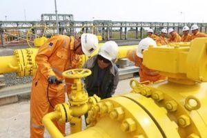 PTSC cung cấp kho nổi cho dự án mỏ Sao Vàng Đại Nguyệt