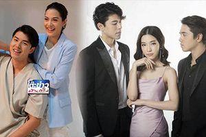 Nine Naphat trở lại màn ảnh với bộ phim truyền hình lãng mạn 'Tee Krai Tee Mun'