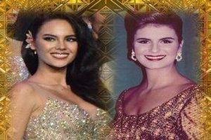 Điềm báo mộng Philippines sẽ đăng quang Miss Universe 2018