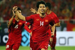 Từ chuyện Công Phượng bị cầu thủ Malaysia đánh nguội 'dã man': Vì sao khó áp dụng V.A.R tại AFF Cup 2018?