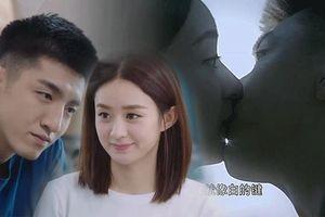 'Thời gian tươi đẹp của anh và em' Tập 9-10: Hợp tác thành công, Kim Hạn và Triệu Lệ Dĩnh đã bắt đầu nảy sinh tình cảm